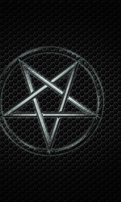 Pentagram per Nokia Lumia 800
