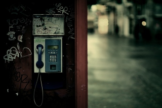 Free Phone Booth Picture for Android, iPhone and iPad