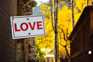 Love feelings Picture for Fullscreen Desktop 1600x1200