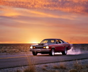 Screenshot №1 pro téma Plymouth Duster 176x144
