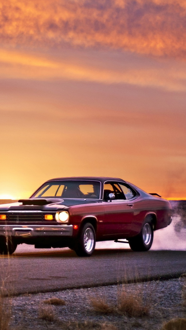 Plymouth Duster screenshot #1 640x1136