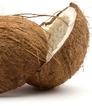 Free Fresh Coconut Picture for HTC Titan