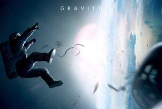 2013 Gravity Movie sfondi gratuiti per cellulari Android, iPhone, iPad e desktop
