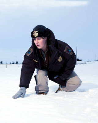 Allison Tolman in Fargo Wallpaper for Nokia C2-03