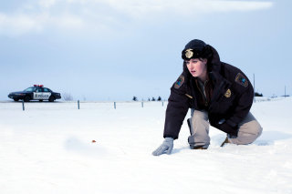 Allison Tolman in Fargo Background for Android, iPhone and iPad