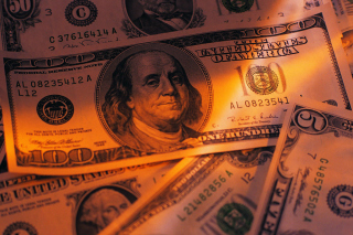 Dollars Picture for Android, iPhone and iPad