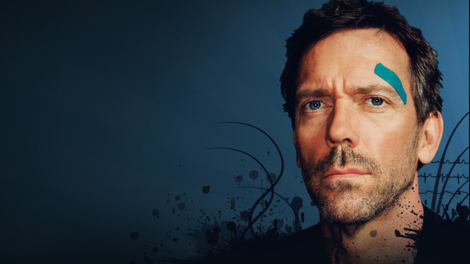 Dr House screenshot #1 1600x900