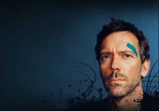 Free Dr House Picture for Android, iPhone and iPad