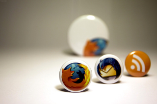 Firefox Browser Icons Picture for Android, iPhone and iPad