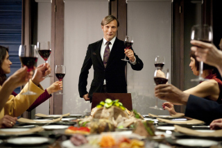 Hannibal Television Series Wallpaper for Android, iPhone and iPad