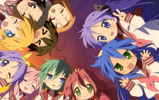 Lucky Star Picture for Android, iPhone and iPad