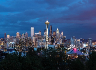Seattle Picture for Android, iPhone and iPad