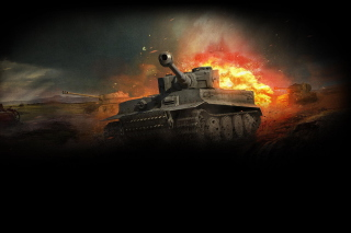 World Of Tanks - Fondos de pantalla gratis para Samsung Galaxy Nexus
