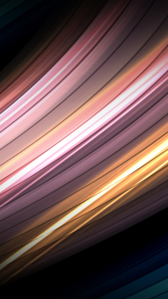 Fondo de pantalla Color Illusion 640x1136