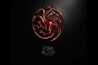 Targaryen Game of Thrones Wallpaper for Android, iPhone and iPad