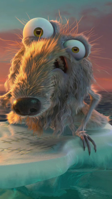 Ice Age Continental Drift screenshot #1