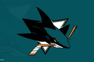 San Jose Sharks NHL Team Background for Android, iPhone and iPad