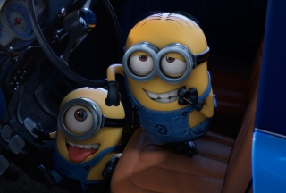 Free Despicable Me 2 Picture for Samsung Galaxy Ace 4