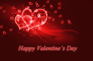 Valentines Day Background for Android, iPhone and iPad