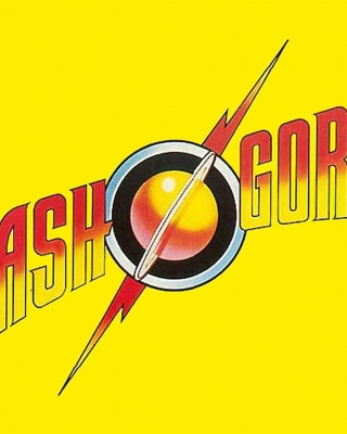 Flash Gordon Wallpaper for Nokia C1-01