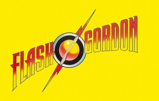 Free Flash Gordon Picture for Android, iPhone and iPad