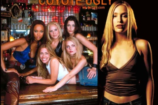 Free Coyote Ugly Picture for 800x480