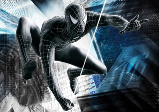 Spiderman 3 Game - Fondos de pantalla gratis