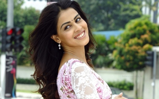 Free Indian Actress Genelia Picture for Android, iPhone and iPad