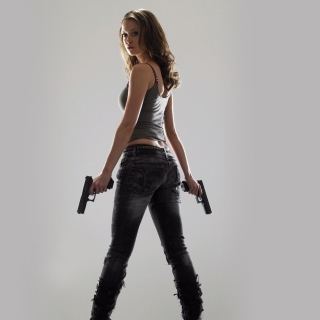 Terminator The Sarah Connor Chronicles sfondi gratuiti per iPad mini
