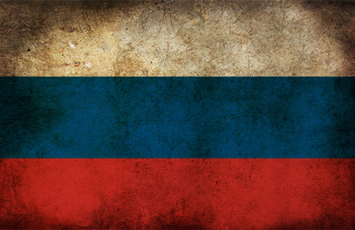 Russian Flag - Flag of Russia Background for Android 480x800