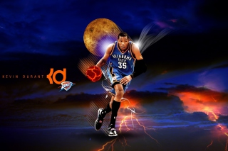 Free Kevin Durant Picture for Android, iPhone and iPad