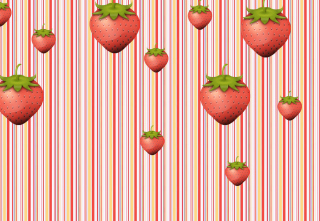 Strawberry Shortcake papel de parede para celular para 1600x1200