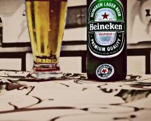 Heineken wallpaper 220x176