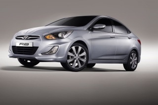 Hyundai RB Background for Android, iPhone and iPad