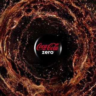 Free Coca Cola Zero - Diet and Sugar Free Picture for 208x208