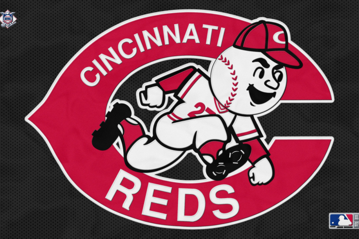 Cincinnati Reds from League Baseball wallpaper