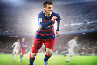 FIFA 2017 papel de parede para celular para Widescreen Desktop PC 1600x900