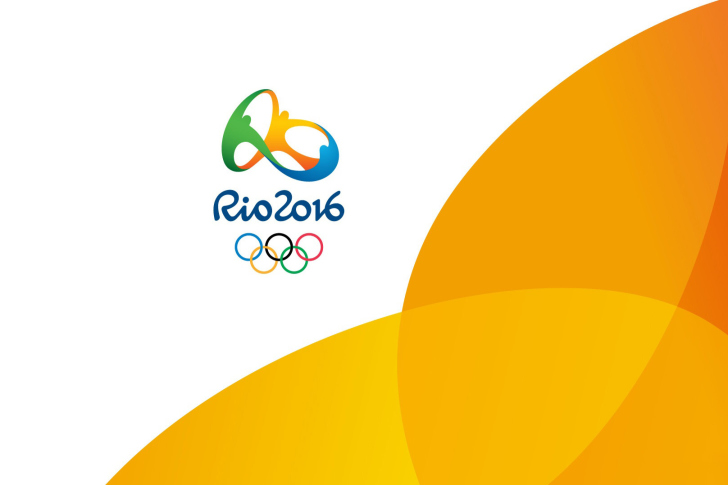2016 Summer Olympics wallpaper