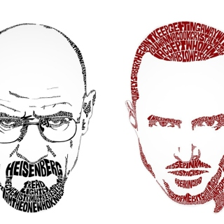 Kostenloses Breaking Bad Walter White Wallpaper für iPad 2