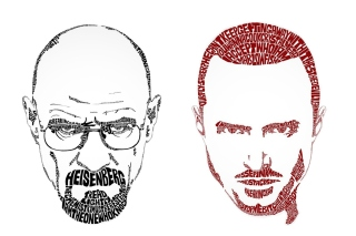 Breaking Bad Walter White papel de parede para celular para Desktop 1280x720 HDTV