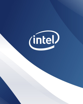 Intel Prosessor Background for HTC Titan