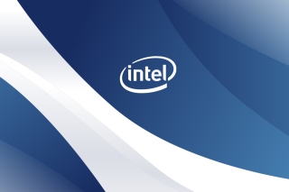 Intel Prosessor Background for Android, iPhone and iPad