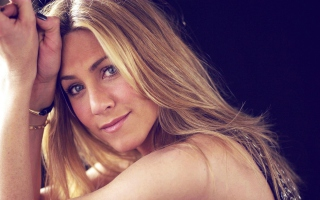 Jennifer Aniston Background for Android, iPhone and iPad