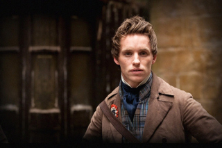 Eddie Redmayne Photo Picture for Android, iPhone and iPad