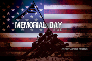 Memorial Day Picture for LG P700 Optimus L7