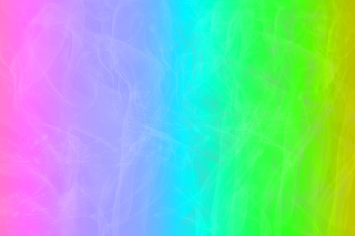 Free Smoky Rainbow Picture for Android, iPhone and iPad