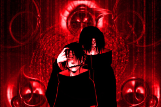 Itachi Uchiha sfondi gratuiti per cellulari Android, iPhone, iPad e desktop