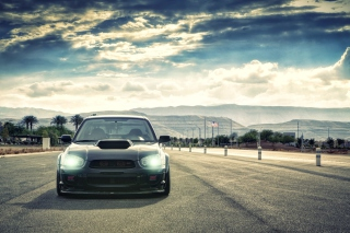 Subaru Background for Android, iPhone and iPad