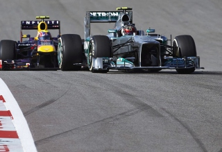 Brazilian Grand Prix - Formula 1 Picture for Android, iPhone and iPad