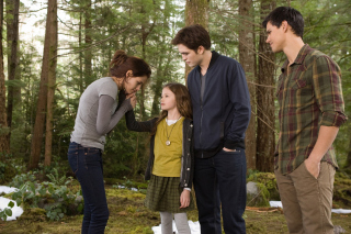 Breaking Dawn Part2 - Obrázkek zdarma pro Widescreen Desktop PC 1920x1080 Full HD